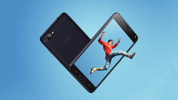 Asus Zenfone 4 Max with Dual Cameras, 5000 mAh battery announced
