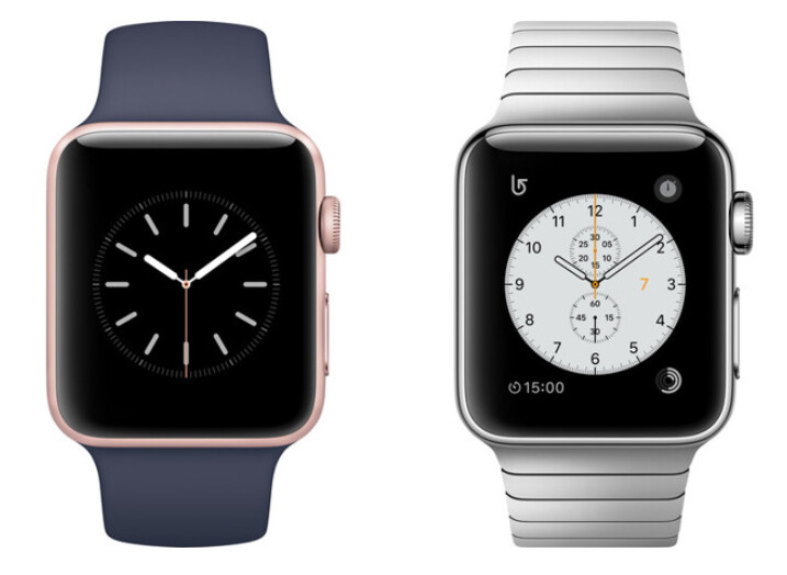 B&H also has a sale on the Apple Watch Series 2 - B&H Photo has the Apple iPad and Apple Watch Series 2 on sale for the rest of the week