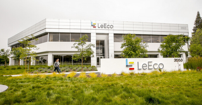 LeEco chairman has $182 million in assets frozen after failing to pay off company's debts