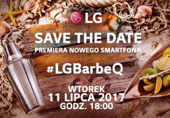 The LG G6 mini, aka the LG Q6, will be unveiled next week