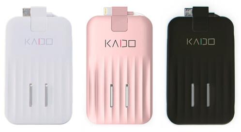 Kado Wall Charger
