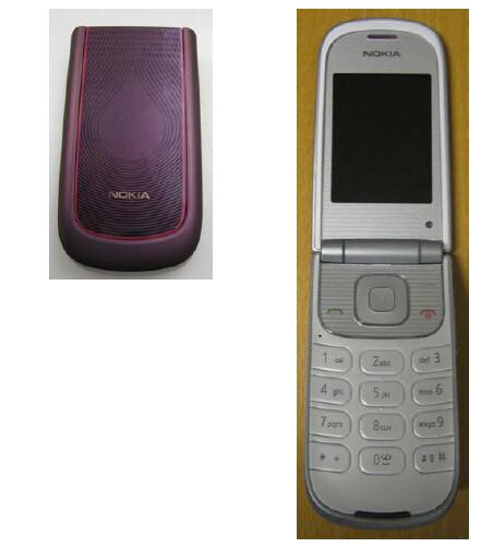 Nokia Fold 3710 passes through the FCC supporting T-Mobile's bands
