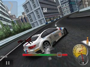 Need for Speed Shift 3D races onto the BlackBerry Storm2 for $9.99