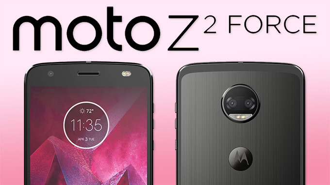 Moto Z2 Force rumor review: design, specs, price, and everything else we know so far