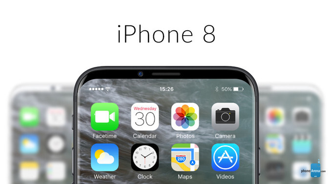 Apple could release iPhone models with much better storage capacity, thanks to the 3D NAND technologies - Apple turns to Samsung for 3D NAND chips for the iPhone 8, as NAND suppliers fail to meet up to 30% of demand