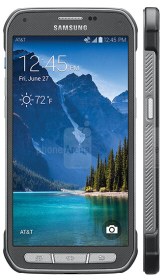 Galaxy S5 Active - Galaxy S8 Active rumor review: differences vs Galaxy S8, specs and release date
