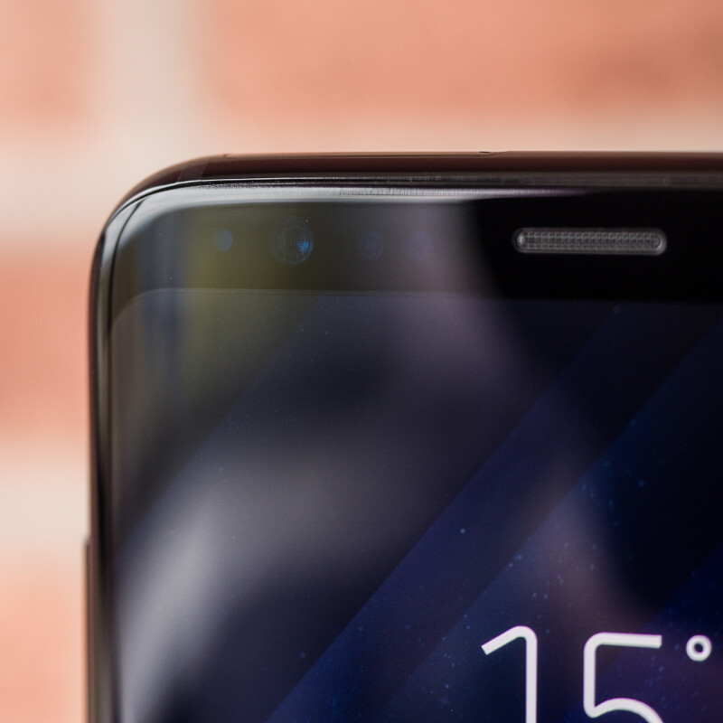 The S8's pretty curves won't fare well if they tumble down a hiker's trail - Galaxy S8 Active rumor review: differences vs Galaxy S8, specs and release date