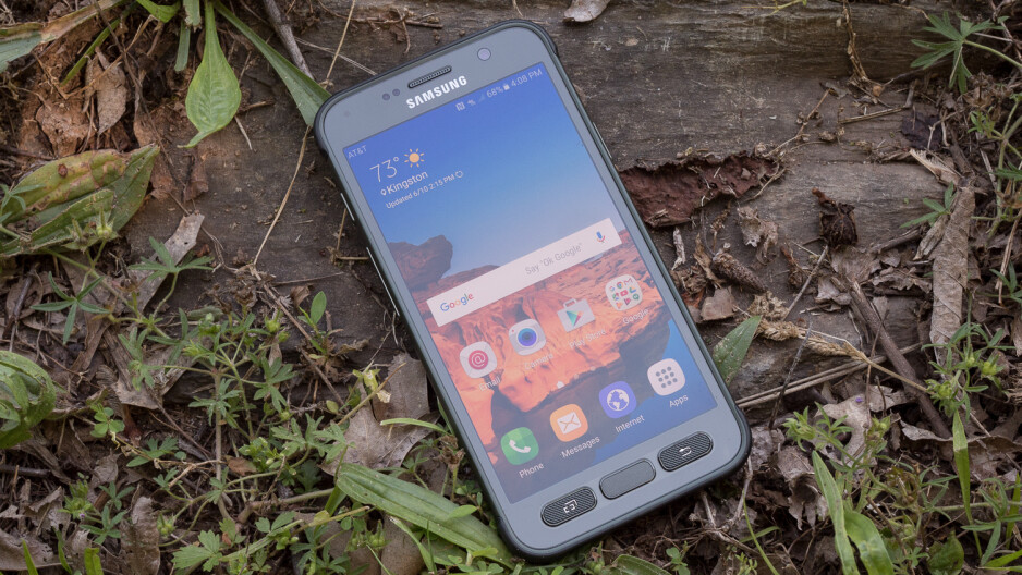 Samsung Galaxy S7 Active - Galaxy S8 Active rumor review: differences vs Galaxy S8, specs and release date