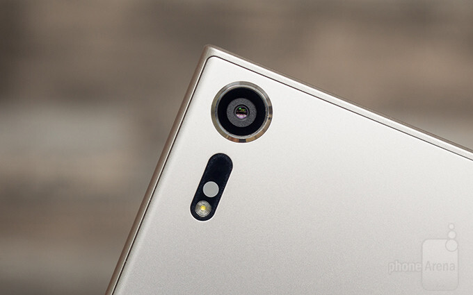The MotionEye camera found in the XZ Premium is making a return - Sony Xperia XZ1, XZ1 Compact, and X1 rumor review: specs, software, price and release date