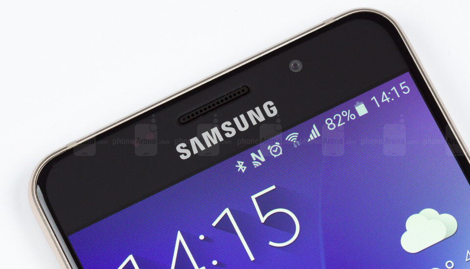 android 9 pie samsung a5 2016