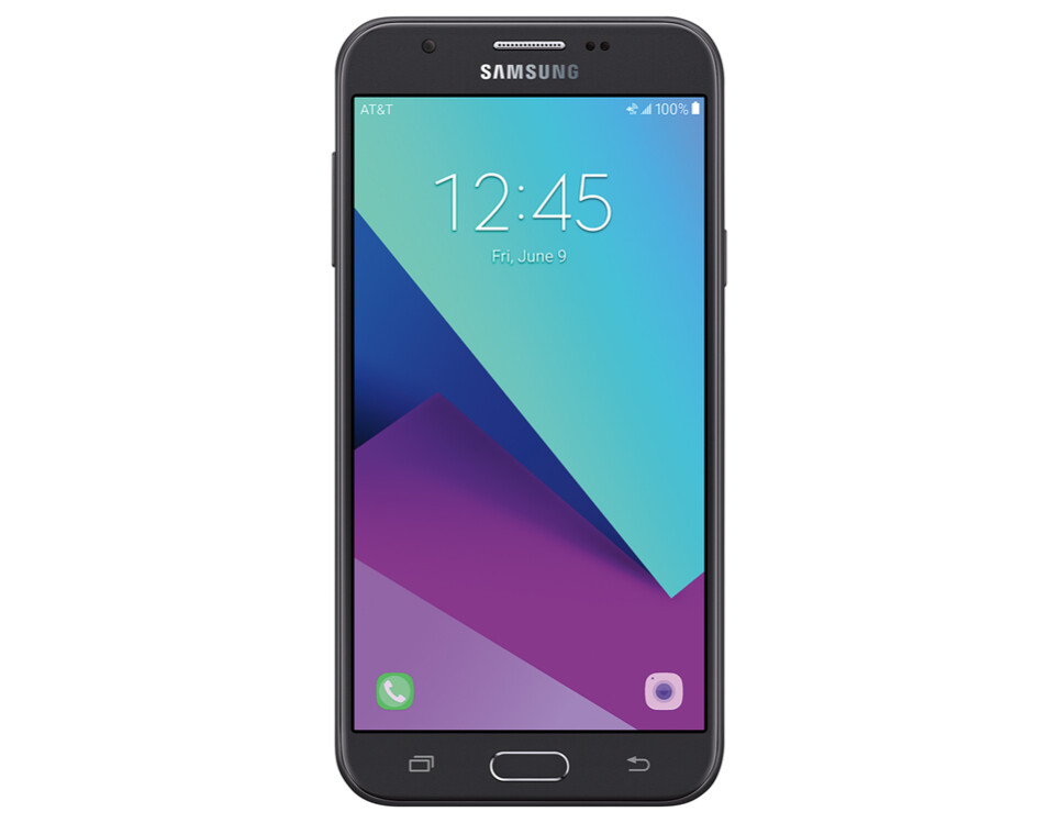 at t starts selling a samsung galaxy j7 2017 with a 2016. Black Bedroom Furniture Sets. Home Design Ideas