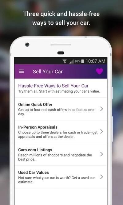 Best Auto Maintenance App For Iphone