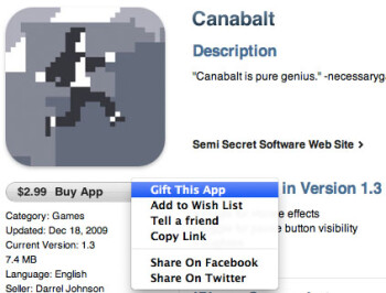 Give the gift that everyone remembers: an app from the App Store