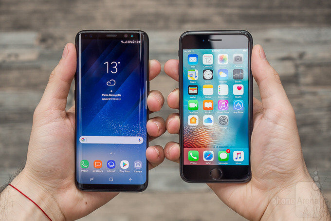 Samsung may have passed Apple's profits for the first time, buoyed by Q2 chip sales