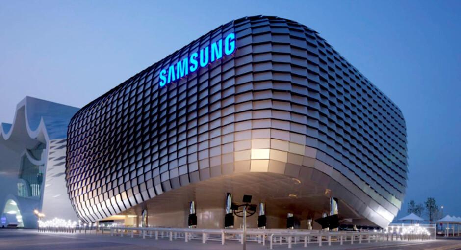 Samsung cautious of the future despite huge profits
