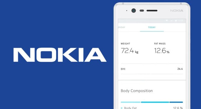 Nokia regrets disappointing users with its rebranded health app
