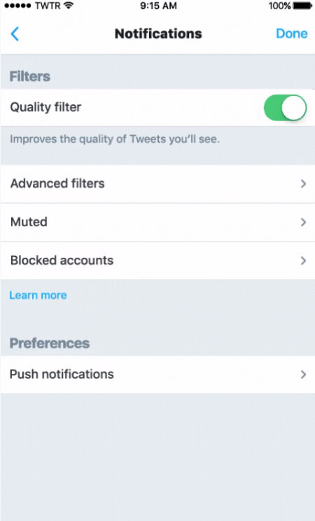 Twitter updated with additional mute options to stop trolls, abuse and harassment