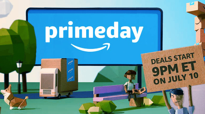 Best Amazon Prime Day 2017 deals on phones, tablets and accessories