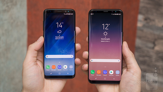 The Galaxy S8 and S8+ have done well so far, but haven't surpassed their predecessors - Report: Galaxy Note 8 to launch earlier than expected, slowing S8 sales to blame