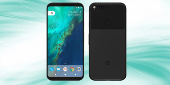 Chasing rainbows: Google might be considering interesting new color options for the Pixel 2