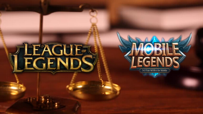 Riot Games sues Chinese studio for allegedly making a mobile League