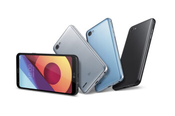 LG Q6 and Q6+ prices might have just been revealed
