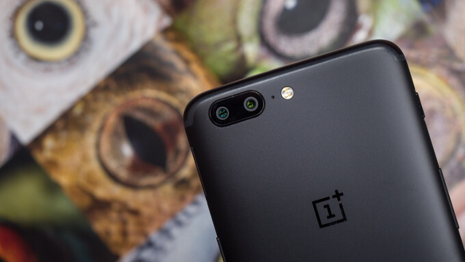 Professional photographer reveals the photos he took with OnePlus 5 prototype way before release