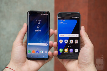 Analysts: Galaxy S8 may be selling slower than the S7 before it