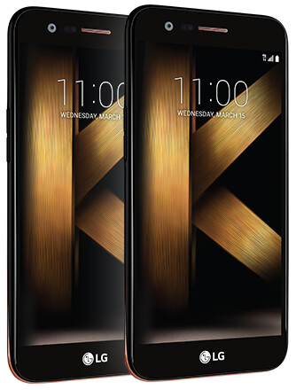 Port over two lines and MetroPCS will give you two free LG K20 Plus handsets