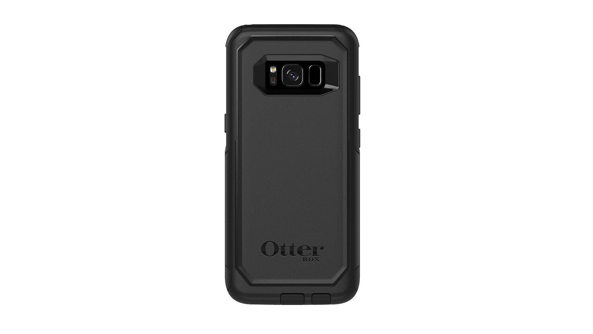 best authentic 351f3 fa37e Need a great case for your Galaxy S8? The OtterBox Commuter series ...
