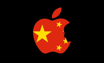 Apple is building a data center in China to meet new ...