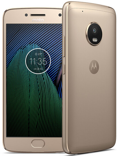 The Moto G5 Plus was one of the top Prime Day sellers in Spain - Smartphones and accessories were among the top Amazon Prime Day sellers