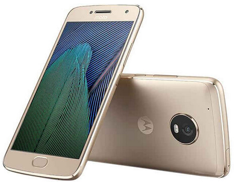 The Moto G5 Plus is on sale at Newegg - Newegg has the 32GB Moto G5 Plus for $199.99, and the 64GB model for $249.99 (Ends today)
