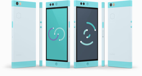 The NextBit Robin was another alternative attempt