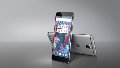 The OnePlus 3 was the poster child of the $400 flagship movement