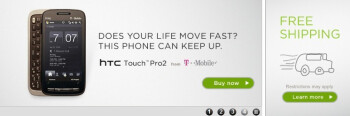 HTC got itself a nice little online store in the U.S.