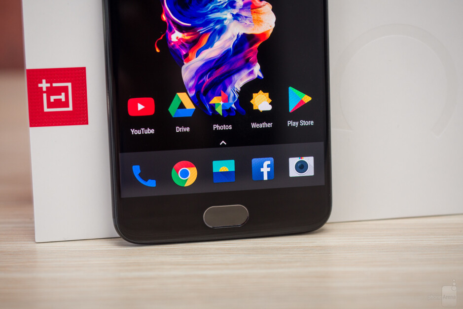 How to make use of OnePlus 5's nifty screen gestures