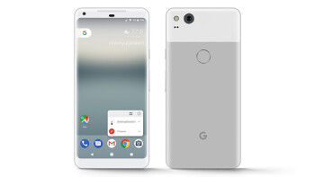 Google Pixel 2 and Pixel XL 2: price and release date predictions