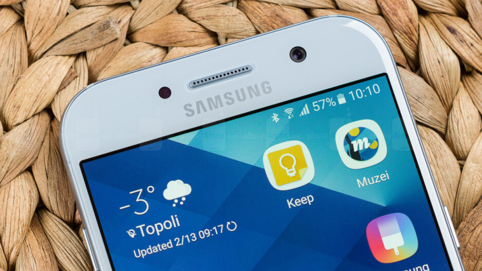 The great Samsung 2017 mid-range series comparison: Galaxy A3, A5, A7 vs J3, J5, J7