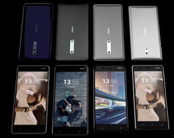 High-end Nokia 8 allegedly coming soon, could cost less than $600
