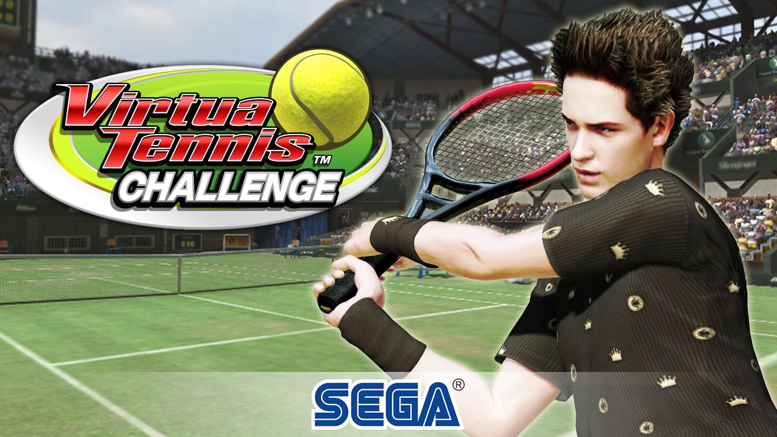 tennis challenge