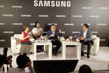 Samsung CEO says Galaxy Note 8 will be announced in late August, first wave arriving in September