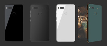 Andy Rubin plans to bring the Essential Phone to the UK, Europe and Japan