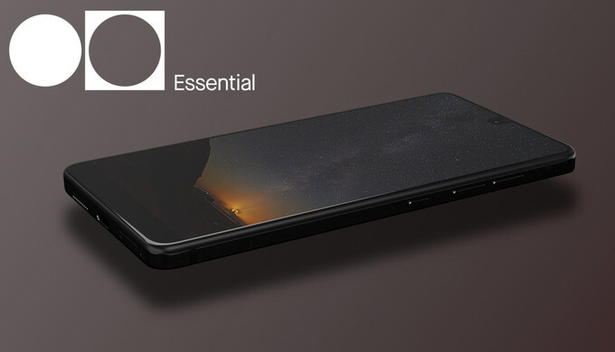 Essential Phone release date, price, and availability: all we know so far