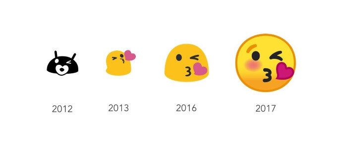 Google says goodbye to the blob emoji in a weird and creative way