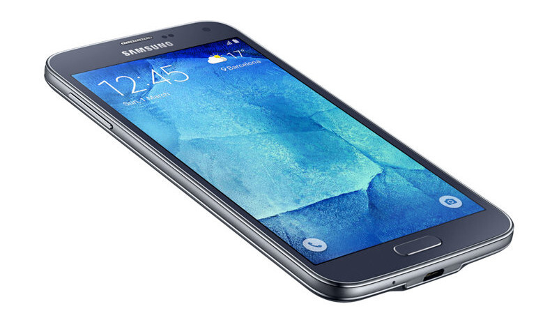 Samsung Galaxy S5 Neo could be getting Android 7 0 Nougat