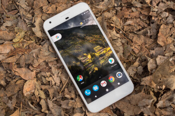 Google Pixel XL, Nexus 6P