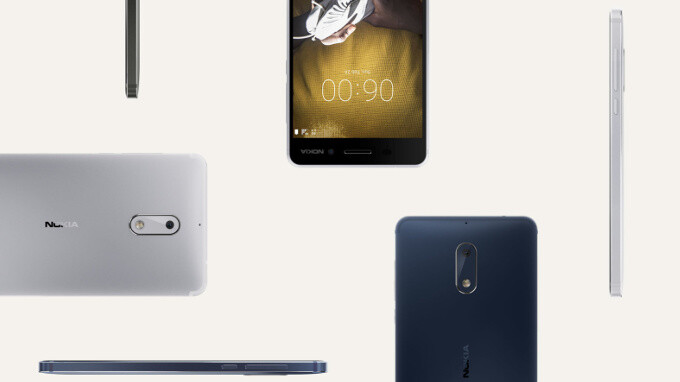 Nokia 6 - Unexpected drama at HMD Global, the company behind Nokia phones: CEO leaves, effective immediately