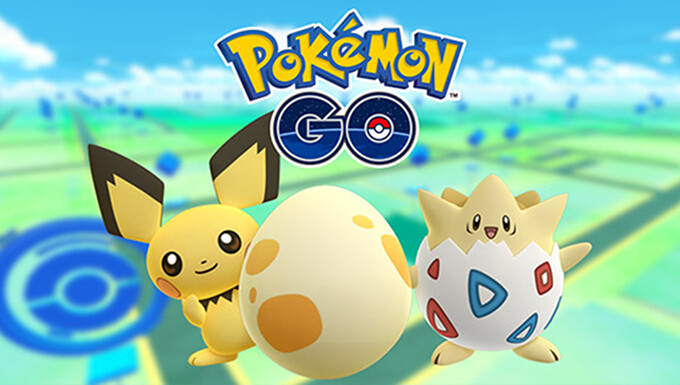 Pokemon GO update adds many new abilities for trainers