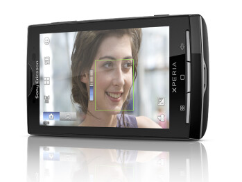 Sony Ericsson Xperia X10 rolls out